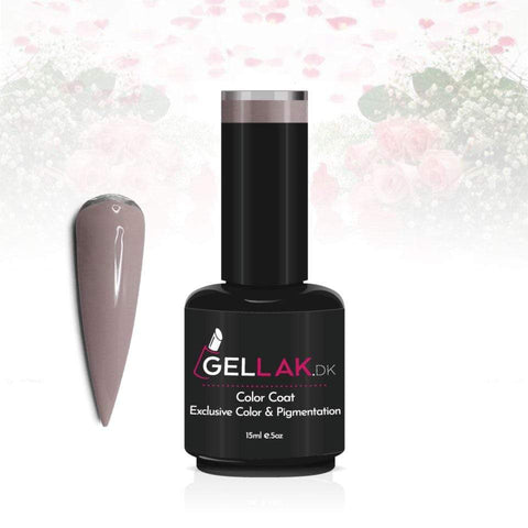 Gellak.dk Color Coat 15 ml | No. 864