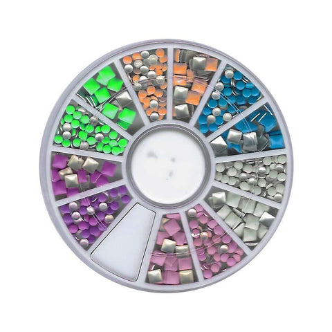 Nail Art Nitter - Multi Colors
