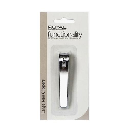 Royal Functionality - Stor Negleklipper Negleklipper Royal Cosmetic