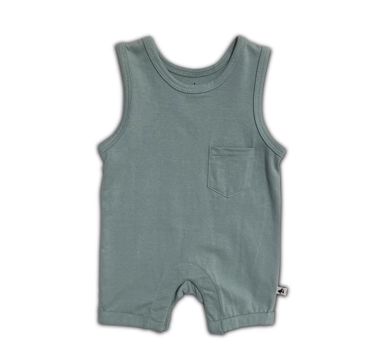 SLEEVELESS ONESIE en andere Kids van Cos i said so