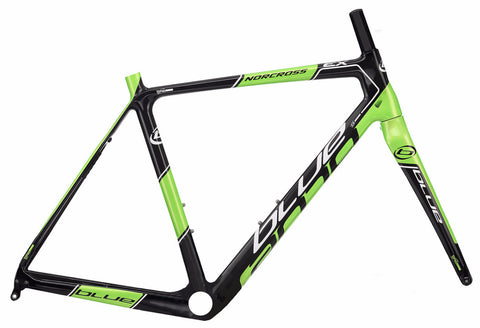 Norcross EX Frame-set