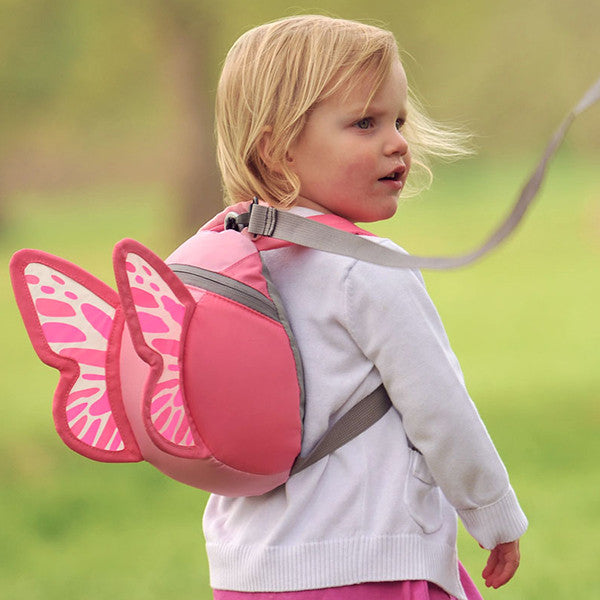 Littlelife Butterfly Daysack