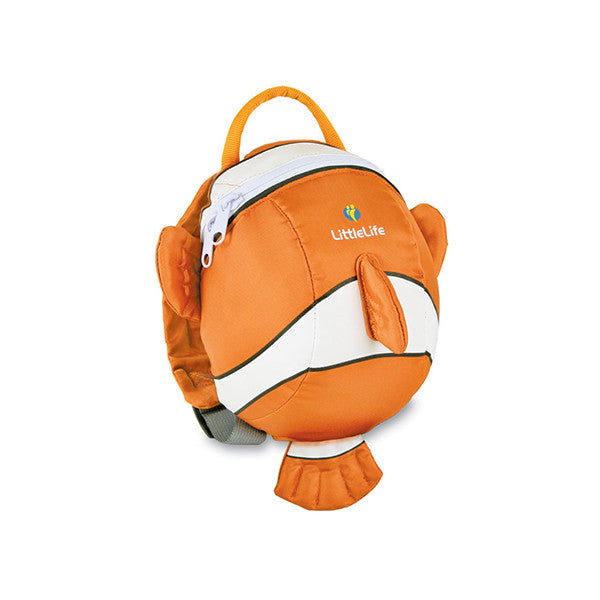 Littlelife Clown Fish Daysack
