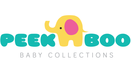 Peekaboo Baby Collection