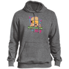 Powder King Unisex Hoodie - Powderaddicts