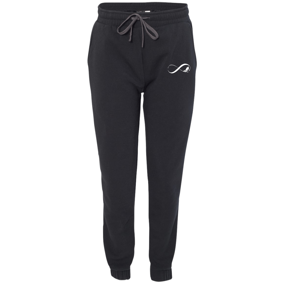 Infinity Ski Men's Adult Fleece Joggers - Powderaddicts