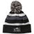 My Needs Are Simple Ski Striped Beanie - Powderaddicts