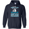 I Need A Time Out Let Me Go Skiing And Don't Let Me Come Back Until My Attitude Changes Hoodies - Powderaddicts