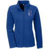 USA Ski Flag - Ladies' Outdoor Wear - Powderaddicts