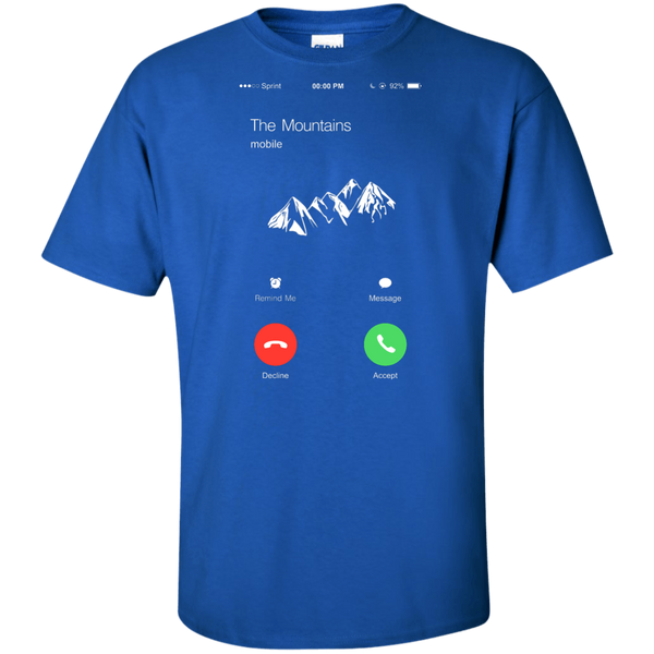 Important Call - Tees