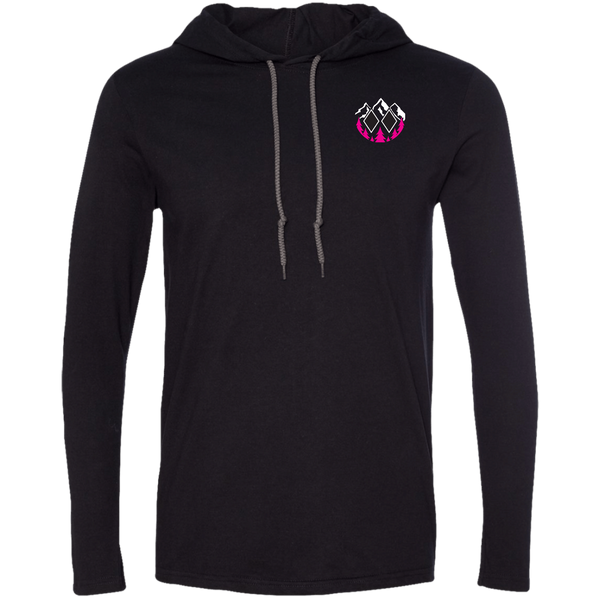Black Diamonds Are Girl's Bestfriend V2 - Hoodies
