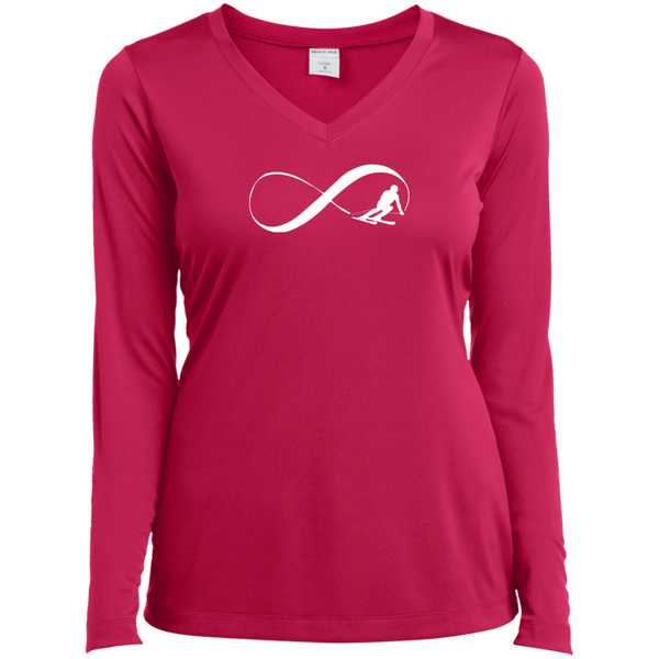 Infinity Ski Long Sleeves