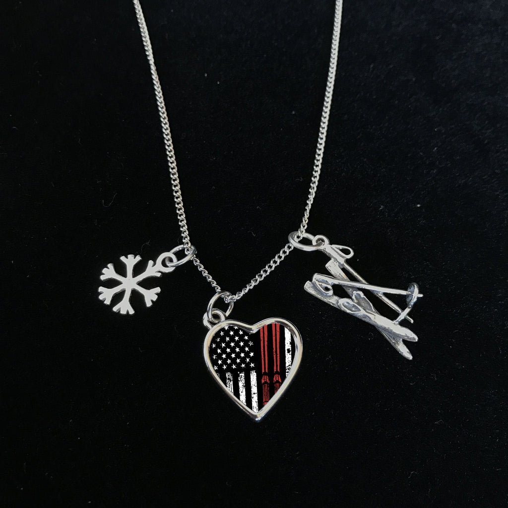 cool patriot flag products necklace american nice