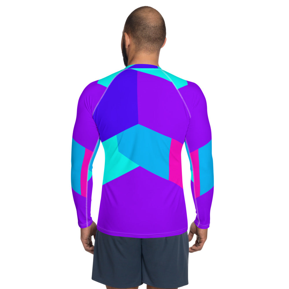 Men's Base Layer Top