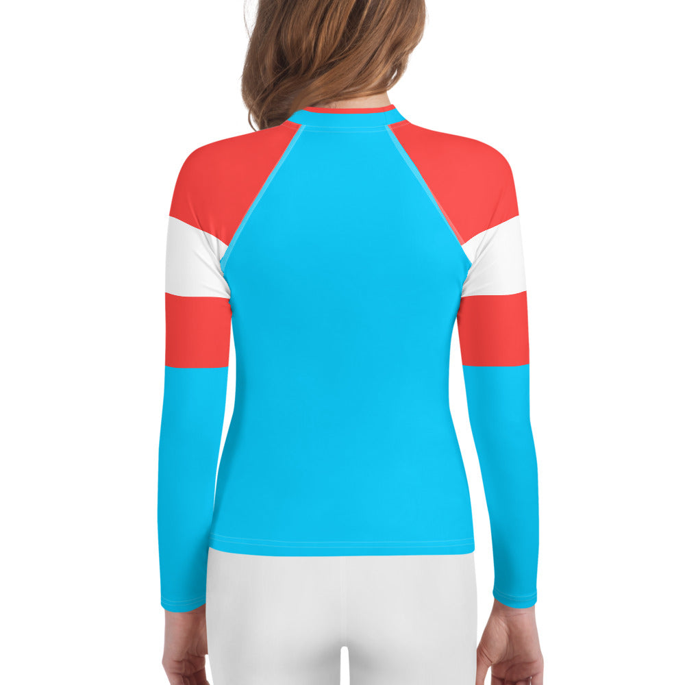Youth Base Layer Top