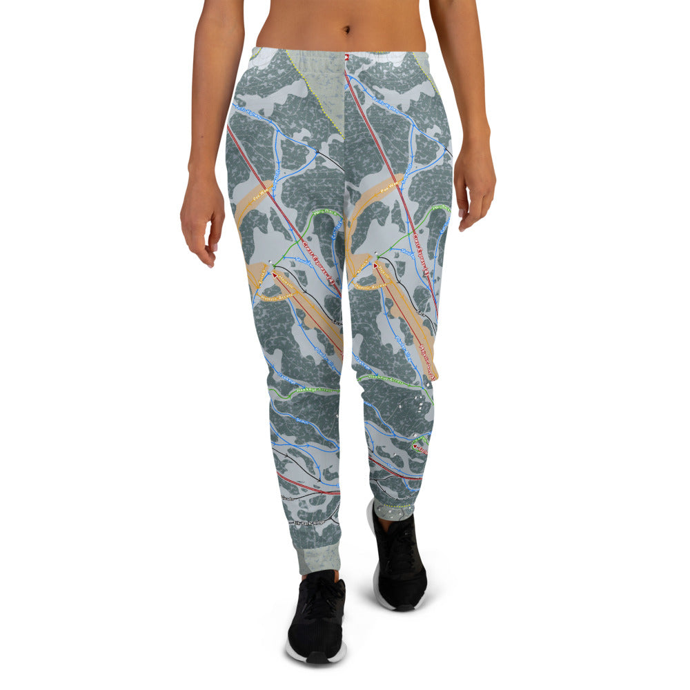 Women's Mid-Layer