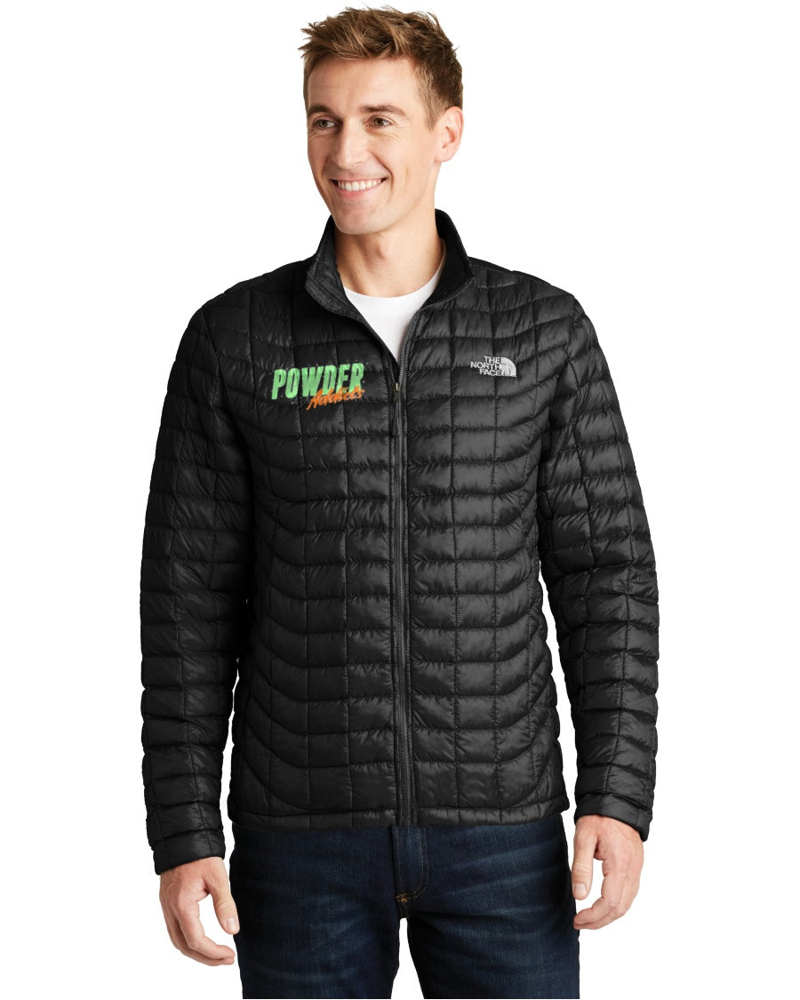 The North Face Thermoball Trekker Jacket - Powder Addicts