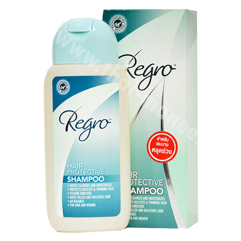 Regro Shampoo 200 ml.