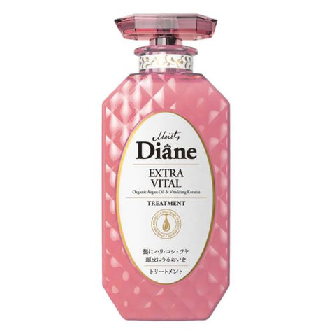 Moist Diane Treatment Extra Vital 450 ml.