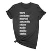 BLACK GIRLS Unisex T-Shirt