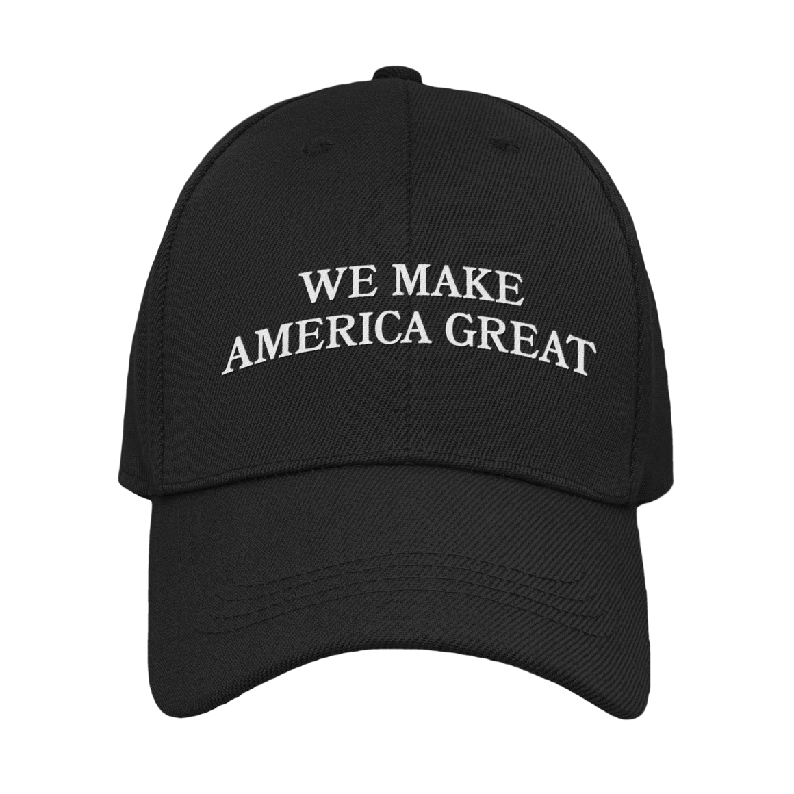 We Make America Great Dad Hat