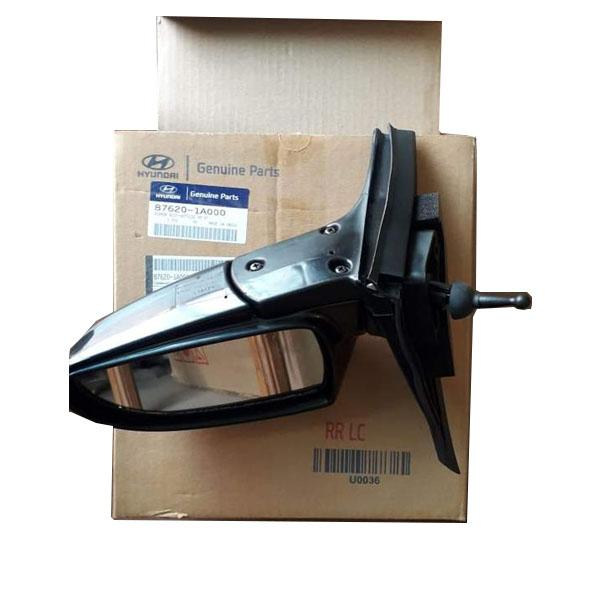 Hyundai Accent Mirror Assy 876201A000 - CarTrends