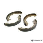 Maruti Suzuki Alto REAR BRAKE SHOE - Rane Auto Parts