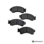 Maruti Suzuki Alto Front Brake Pad Set, Disc Brake - Rane Auto Parts