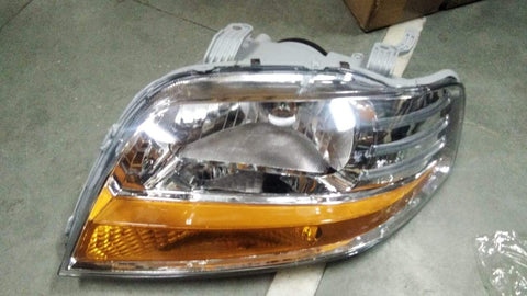 Head Lamp Aveo Uva Left