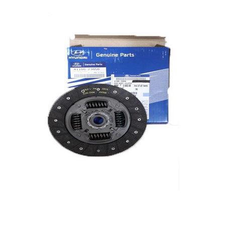 Hyundai Verna Clutch Plate 4110023050 - CarTrends