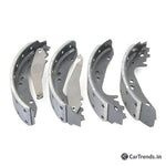 Hyundai I10 Rear Brake Shoe- Rane Auto Parts