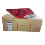 Hyundai Verna Fluidic Tail Lamp LH - 92410-1V000 - CarTrends