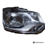 Volkswagen Polo or Vento Head Lamp Chrome Rh 6RG941018