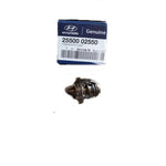 Hyundai Santro Thermostat 2550002550 - CarTrends