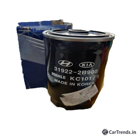 Hyundai Old Verna CRDI Fuel Filter 319222B900