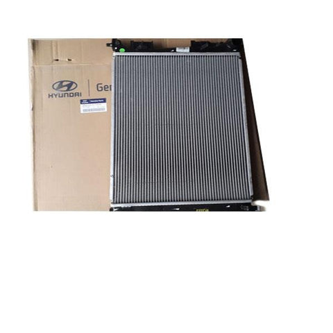 Hyundai Verna Radiator 253100P000 - CarTrends