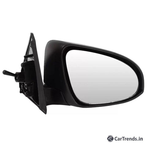 Toyota Etios Mirror Outer Rear View Rh 879100D880