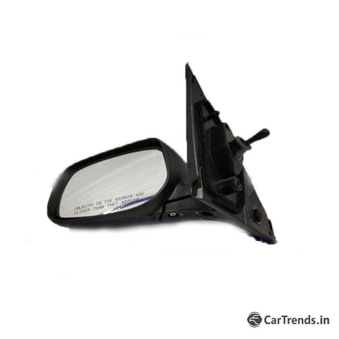 Toyota Etios Mirror Outer Rear View Lh 879400D500