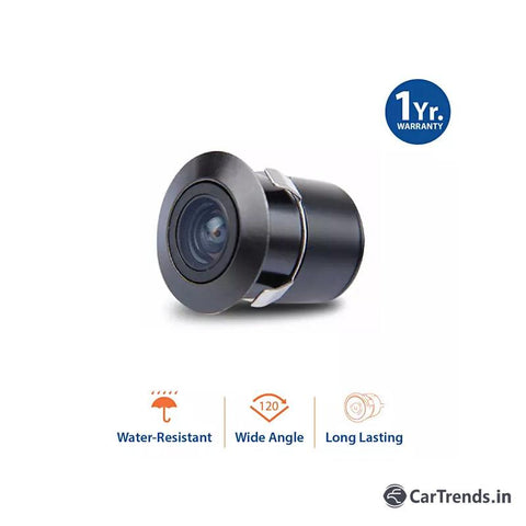 myTVS TRC-69 Car Rear View Parking Camera