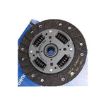 Hyundai Assy Clutch 41100-02800 - CarTrends