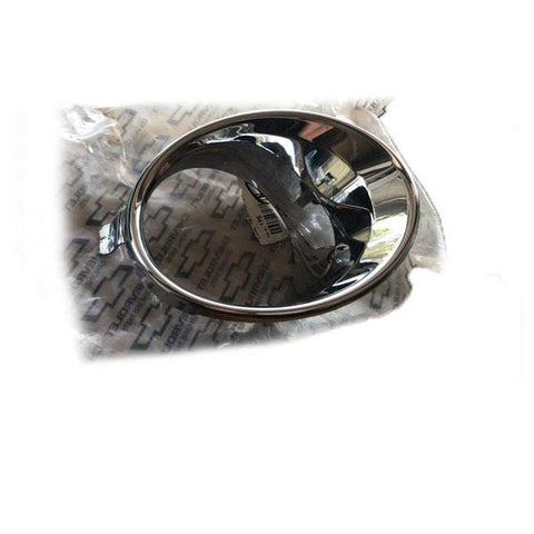 Chevrolet Beat Chrome Fog Lamp Cover J96687010 - CarTrends