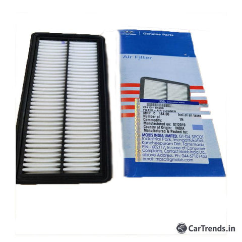 Hyundai Xcent Petrol Air Filter 28113B4000
