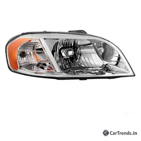 Chevrolet Aveo Head Lamp J96650529