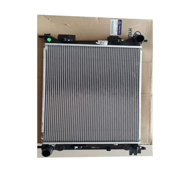 Hyundai Verna Radiator 253101R300 - CarTrends