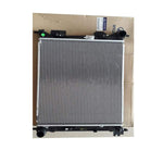 Hyundai Verna Radiator 253101R350 - CarTrends