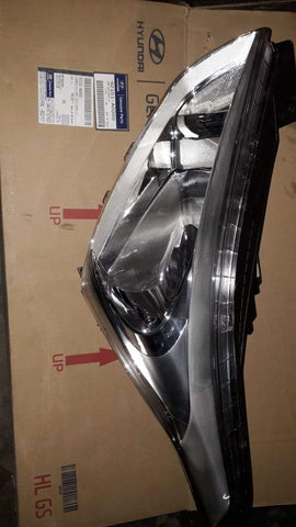 Hyundai Creta Head lamp 92101A0000 - CarTrends