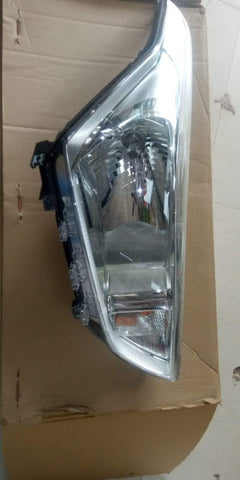 Head Lamp Creta Right 92102A0400