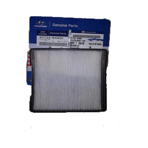 Hyundai Xcent / I10 Grand AC Filter 97133B4900 - CarTrends