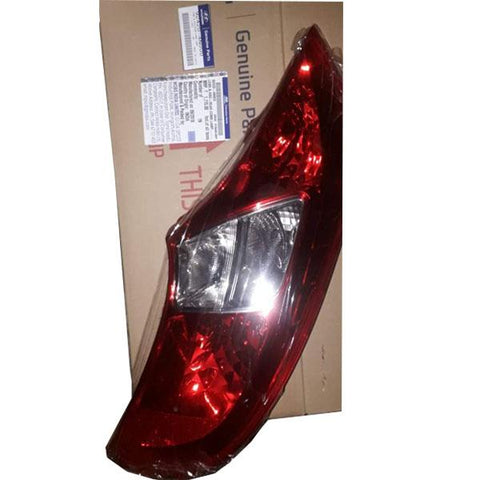 Hyundai Eon Tail Lamp 924204N000 - CarTrends