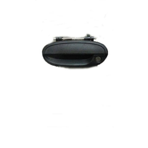 Chevrolet Spark Outer Handle J28290839 - CarTrends